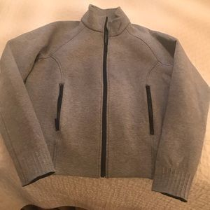 Lulu lemon NTS jacket
